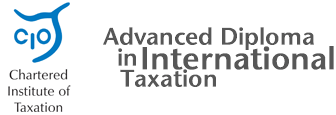 Advanced Diploma in International Taxation