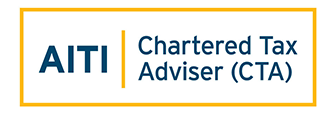 Associate, Institute of Taxation in Ireland, Chartered Tax Adviser